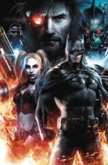 Suicide Squad #6 Jeremy Roberts Var Ed (STL153833)