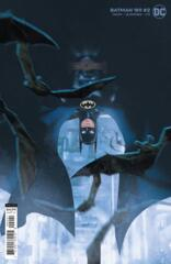 Batman 89 #2 (Of 6) Cvr B Mitch Gerads Card Stock Var