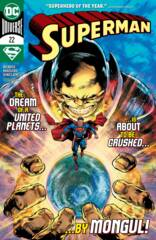 Superman #22 (STL151898)