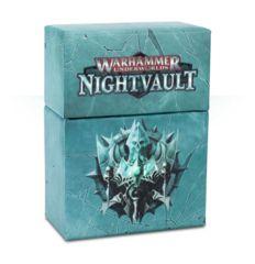 Warhammer Underworlds - Nightvault Deck Box