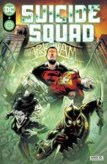 Suicide Squad #2 Cvr A Eduardo Pansica