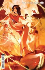 Rwby Justice League #4 (Of 7) Cvr B Simone Di Meo Card Stock Var