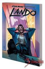 Star Wars: Lando TPB