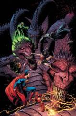 Justice League #47 (STL153807)