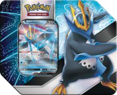 Pokémon V Strikers Tin Empoleon V