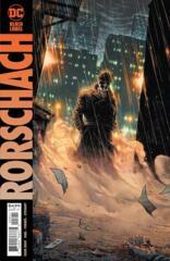 Rorschach #8 (Of 12) Cvr B Jim Cheung Var (Mr)