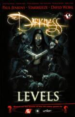 Darkness TPB: Levels