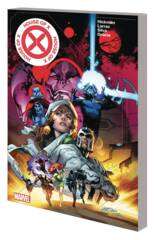 House of X Powers of X TPB