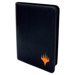 Ultra-Pro 9 Pocket MTG Mythic Edition Album (Zippered)
