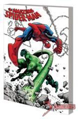 Amazing Spider-Man TPB Vol 3: Lifetime Achievement