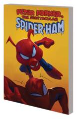 Spider-Ham TPB: Aporkalypse Now