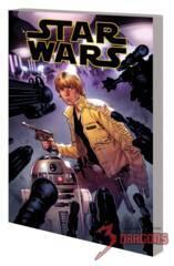 Star Wars TPB Vol 2 : Showdown on the Smugglers Moon
