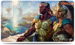 Ultra-Pro Commander 2016 Play Mat: Kynaios and Tiro of Meletis, for Magic