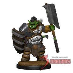 Wardlings Minis: Orc