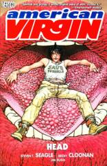 American Virgin TPB Vol 1: Head