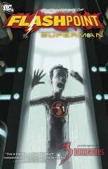 Flashpoint World of Flashpoint TPB: Superman
