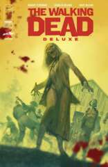 Walking Dead Dlx #11 Cvr C Tedesco (Mr)