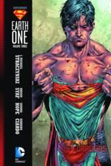 Superman: Earth One Vol 3 HC