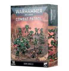 Combat Patrol: Dark Angels