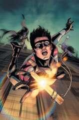 Nightwing #74 Joker War