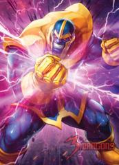 Astonishing X-Men #16 Yoon Lee Battle Lines Variant