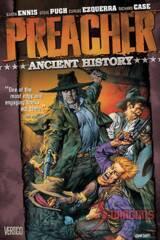 Preacher TPB Vol 4: Ancient History