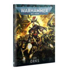 Codex: Orks (HB) (FR)