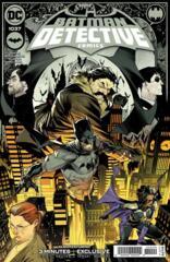 Detective Comics #1037 Cvr A Dan Mora