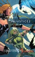 Injustice 2 TPB Vol 2