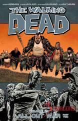 Walking Dead TPB Vol 21: All Out War Part 2
