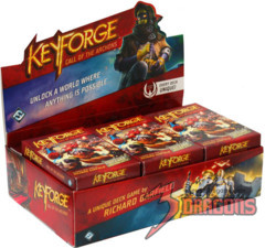 KeyForge: Call of the Archons Archon Booster Box