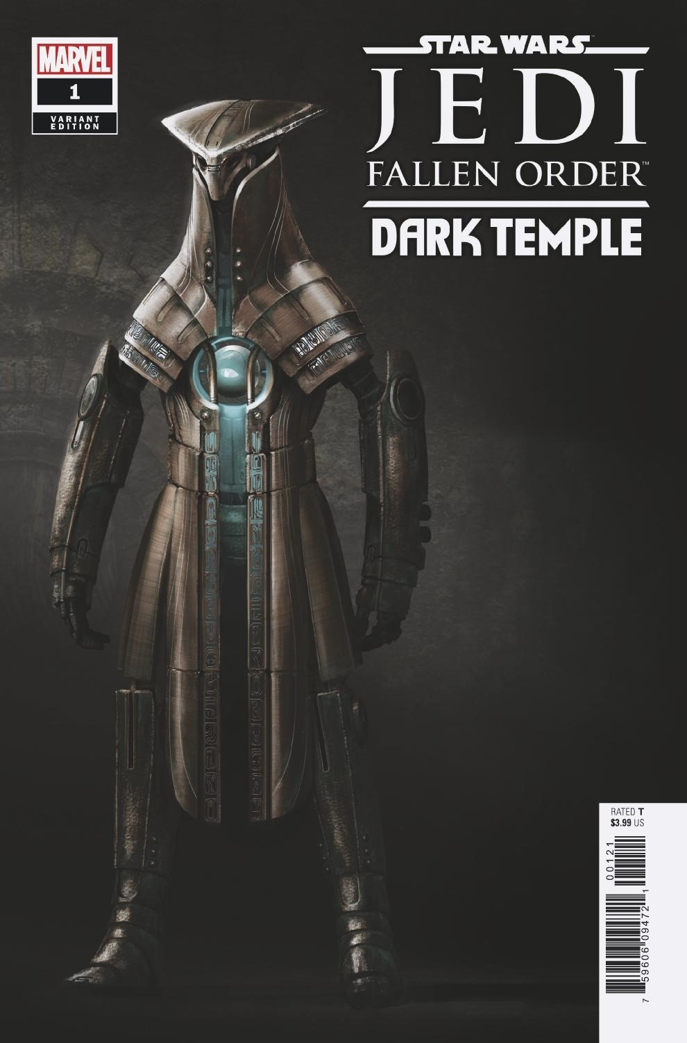 Star Wars # 5 Regular Cover NM Marvel Dungeon Comics