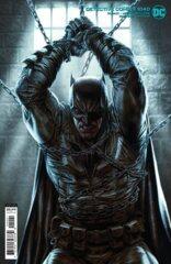 Detective Comics #1040 Cvr B Lee Bermejo Card Stock Var