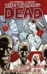 Walking Dead TPB Vol 1: Days Gone Bye