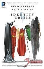 Identity Crisis TPB