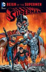 Superman: Reign of the Supermen TPB