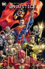 Injustice: Gods Among Us Year Five TPB Vol 3