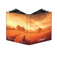 UltraPro 9 Pocket PRO-Binder - Magic - Unstable - Plains