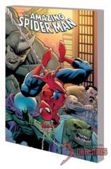 Amazing Spider-Man TPB Vol 1: Back to Basics
