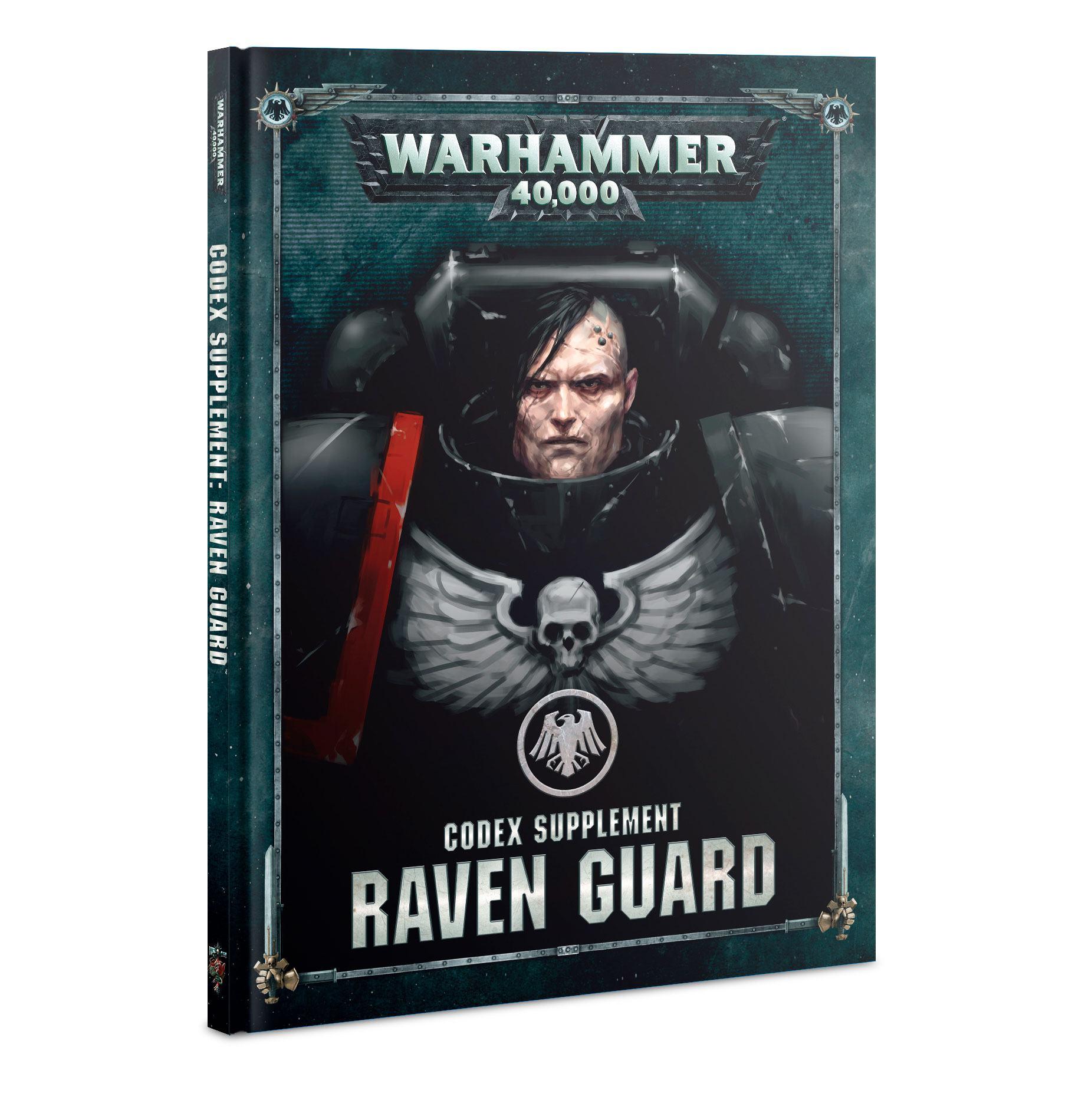 Codex: Raven Guard (FR)