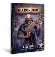 Necromunda: Gang War 4 (FR)