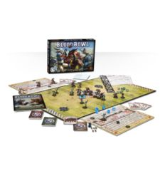 Blood Bowl (Old Version) (FR)