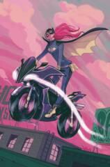 Batgirl TPB Vol 3: Mindfields (New 52)