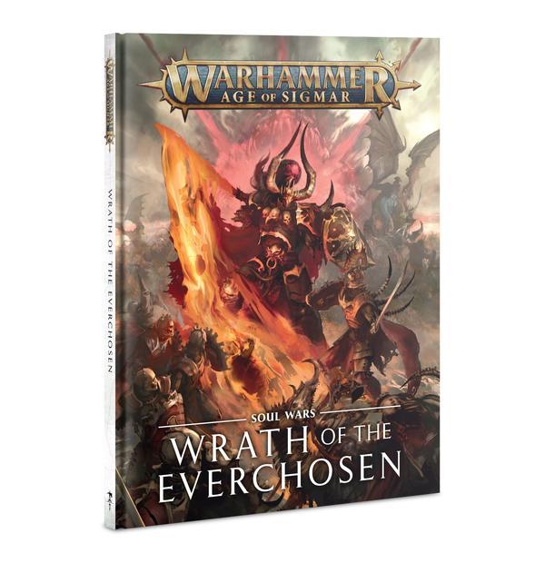 Soul Wars: Wrath of the Everchosen (FR)
