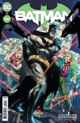 Batman #111 Cvr A Jorge Jimenez