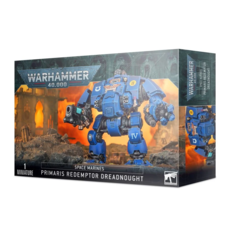 [DEPRECATED] Primaris Redemptor Dreadnought
