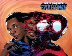 Miles Morales Spider-Man #10 Immortal Var (STL130754)