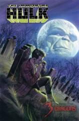 Immortal Hulk TPB Vol 4: Abomination