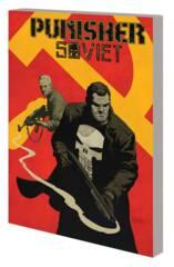 Punisher Soviet TPB