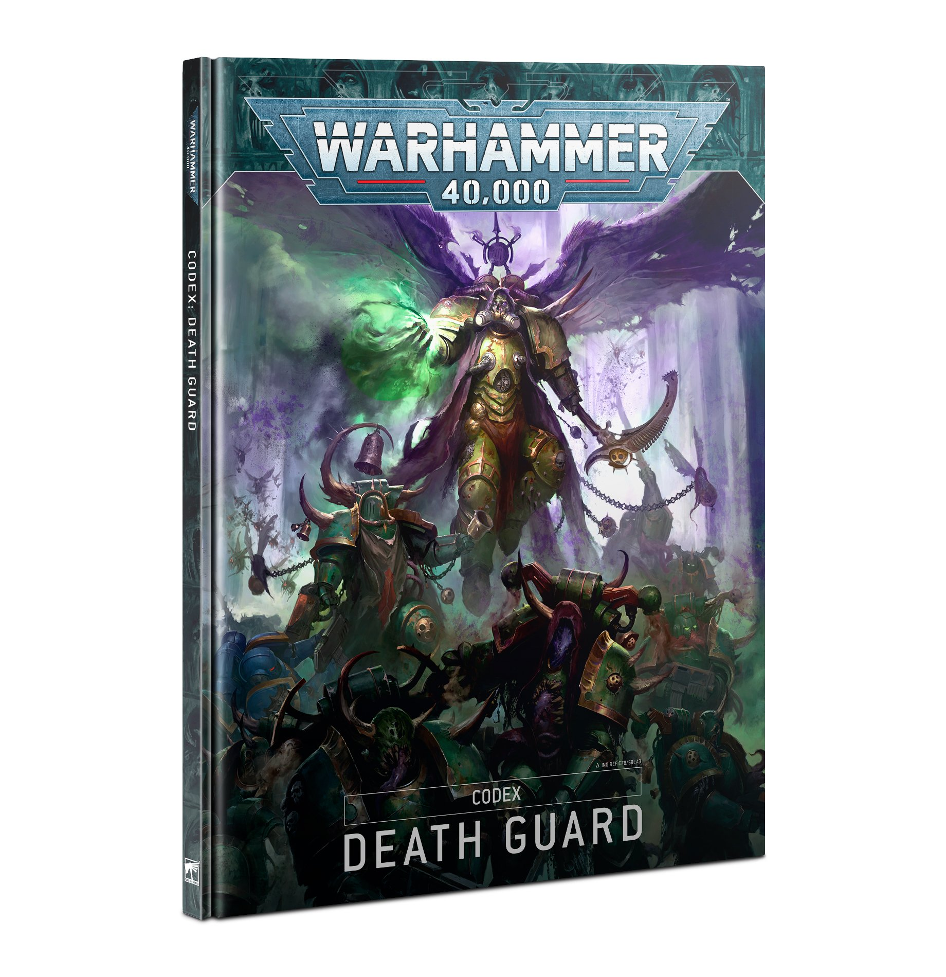 Codex: Death Guard (FR)